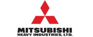 логотип Mitsubishi Heavy