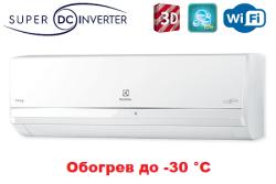"Серия ""Viking Super DC Inverter"""